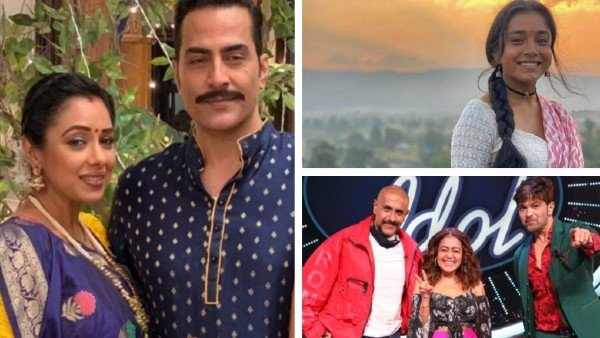 Latest TRP Ratings: Kumkum Bhagya Out Of Top 5 Slot; Indian Idol 12 Makes Grand Entry