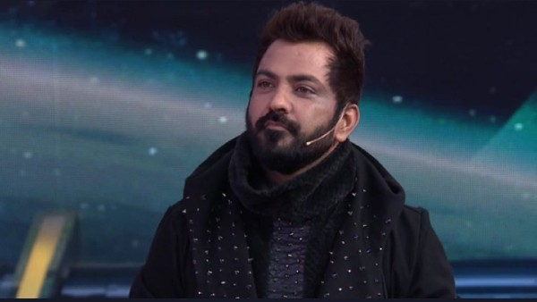Manu Punjabi Hopes To Return To Bigg Boss 14 In 2021, Says He Is Still Recovering And Has Been Asked To Take Rest