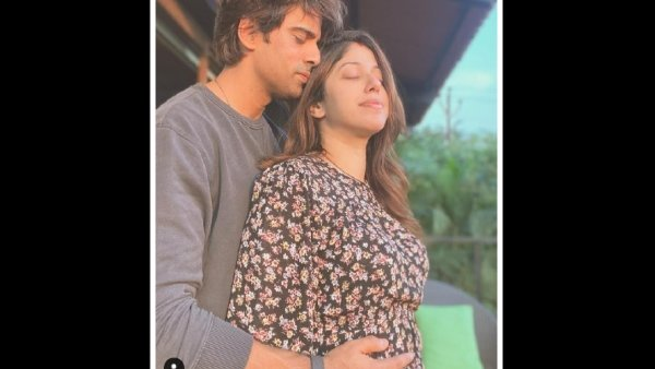 Mohit Malik & Addite To Welcome Their First Baby Next Year; Reveals How His Wife Broke Pregnancy News To Him
