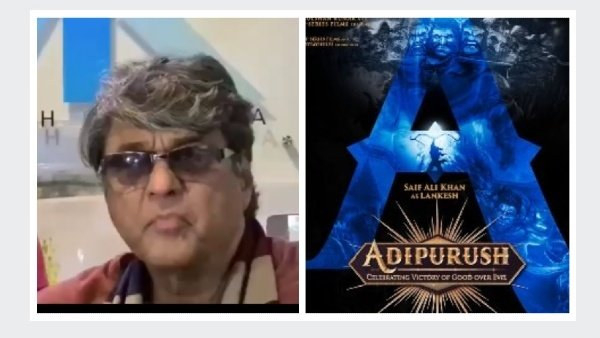 Mukesh Khanna Lashes Out At Saif Ali Khan On Adipurush Controversy; Asks Makers Not To Play With Emotions