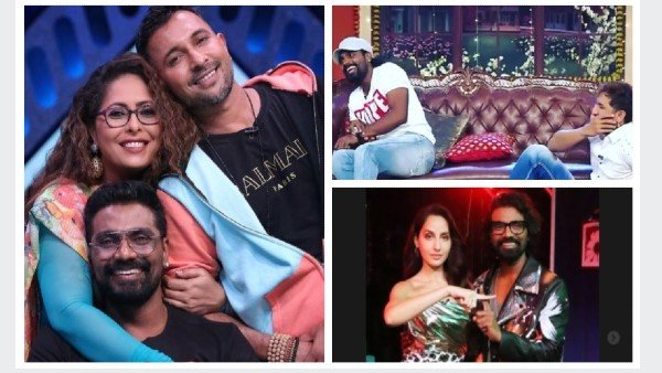 Nora Fatehi, Geeta Kapur and Terence Lewis Share Heartfelt Get Well Soon Messages For Remo D'Souza