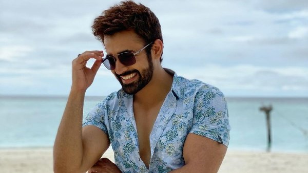 Pearl V Puri Says He Is Okay Doing Bold & Intense Scenes If The Script Demands