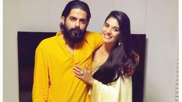 Raj Singh Arora And Pooja Gor Part Ways; Actress Says It Took A Lot Of Courage To Talk About It