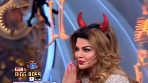 Rakhi Sawant Reveals Her CA Cheated On Her & Took All Money Leaving Her Almost Bankrupt