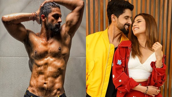 Ravi Dubey Treats Fans With His Super Hot Shirtless Pictures; Wife Sargun Mehta's Comment Grabs Attention