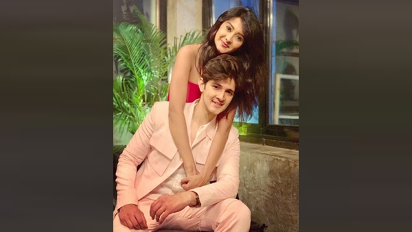 Rohan Mehra & Kanchi Singh To Romance In A Music Video; Actor Says 'It Will Be An Emotional Yet Romantic Song'