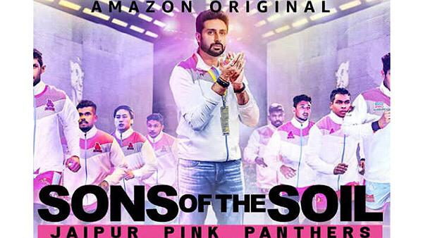 Sons Of The Soil Jaipur Pink Panthers Out Now | Abhishek Bachchan Welcome You To Take A Peak
