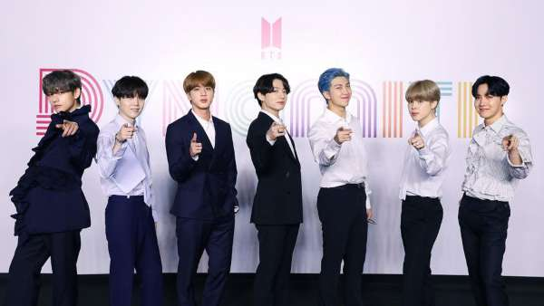 South Korea Passes Law Allowing K-Pop Band BTS Members To Postpone Military Service