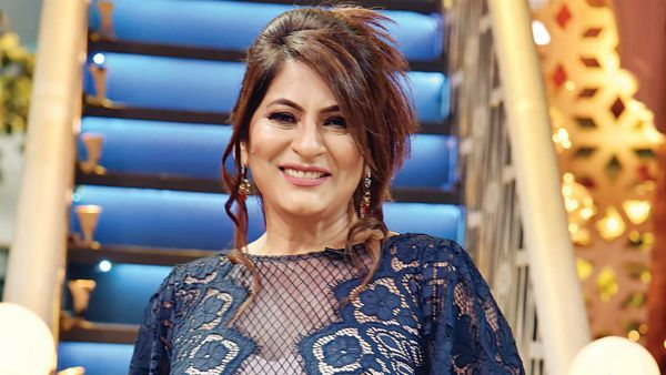 TKKS: Archana Puran Singh Reveals That She Hid Her Marriage With Parmeet Sethi For Four Years As His Parents Had Objection