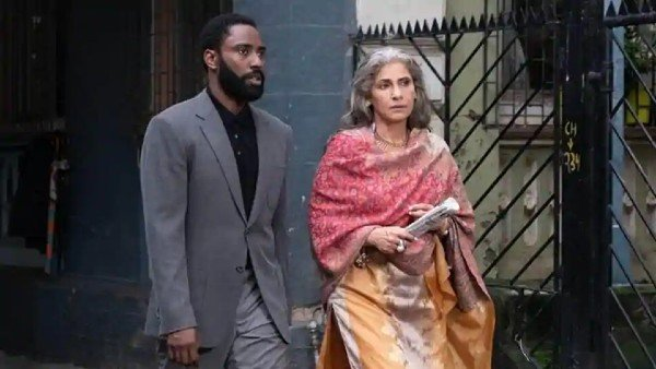 Tenet Twitter Review | Movie Goers Bow Down To Christopher Nolan, Shower Praises On Dimple Kapadia