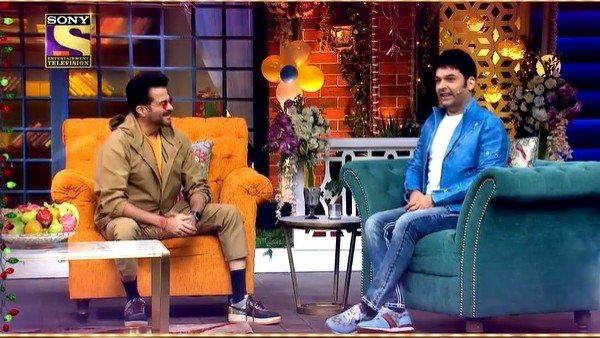 Anil Kapoor Reveals Kapil Sharma Rejected Mubarakan & 24; Says He's Ready To Play Kapil's Father Or Brother's Role