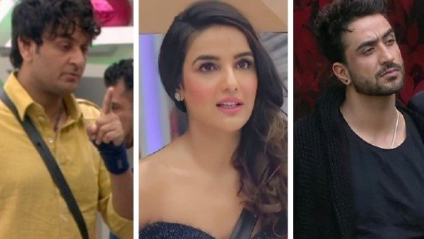 BB 14: Vikas Gupta & Jasmin Bhasin Get Into War Of Words On Twitter Over Aly Goni's Homophobic Comment