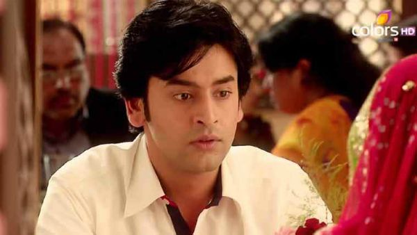 Balika Vadhu Fame Shashank Vyas Is Taking A Break From TV As He Feels He Has Become Too Comfortable