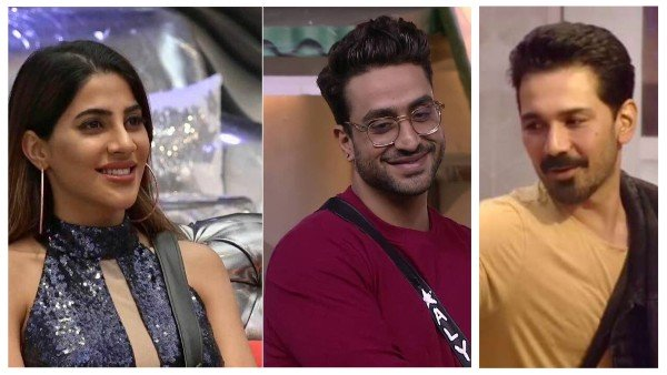 Bigg Boss 14: Housemates Get To Meet Their Family This Week; Aly, Nikki, Abhinav And Others To Get Emotional