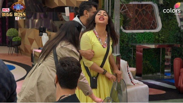 Bigg Boss 14 January 6 Highlights: Arshi Gets Punished For Damaging Property; Rakhi Opens Up About Her Husband