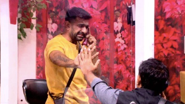 Bigg Boss 14 January 8 Highlights: Eijaz, Rahul, Rakhi And Sonali Get Emotional After Seeing Their Loved Ones