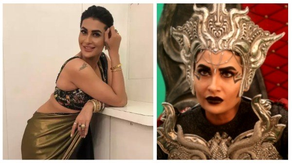 Bigg Boss 14: Pavitra Punia Is Elated To Be Back On Her TV Show, Baalveer Returns, Says She Was A Little Nervous