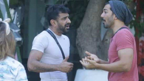 Bigg Boss 14 Promo: Eijaz And Rubina Have An Ugly Fight Over Food, Abhinav Comes In Between To Stop Them