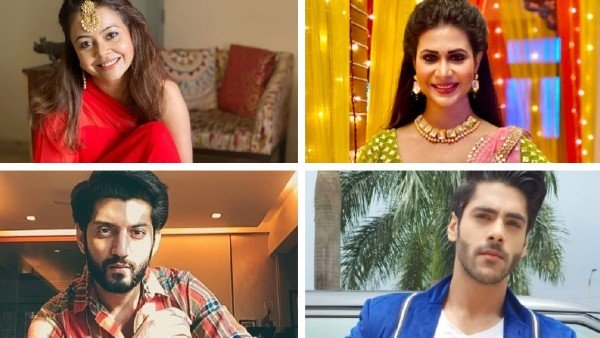 EXCLUSIVE! Kunal Jaisingh, Devoleena & Others All Set For New Year; Reveal What They Expect In 2021