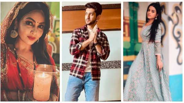 EXCLUSIVE! Republic Day Special: Shubhangi Atre, Kunal Jaisingh & Others Recall Their Fondest Memories