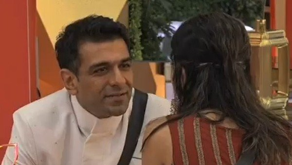 Eijaz Khan Says He Loves Pavitra Punia; Adds His Intention Is 'Honest, Pure & Pavitra'
