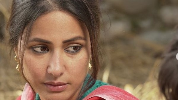 Hina Khan Bags Best Actress Award At Montgomery International Film Festival 2020 | Fans Trend International Win For Hina On Twitter