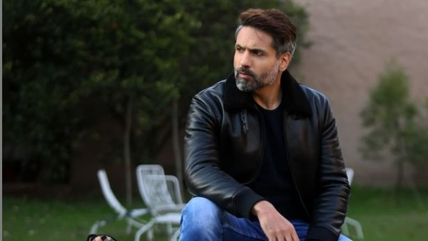 Iqbal Khan Says He Has Done intimate Scenes In The Past & He's Ashamed Of Doing That