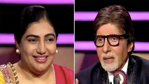 KBC 12 Finds Its Fourth Crorepati In Dr Neha Shah Who Will Also Be Seen Flirting With Amitabh Bachchan