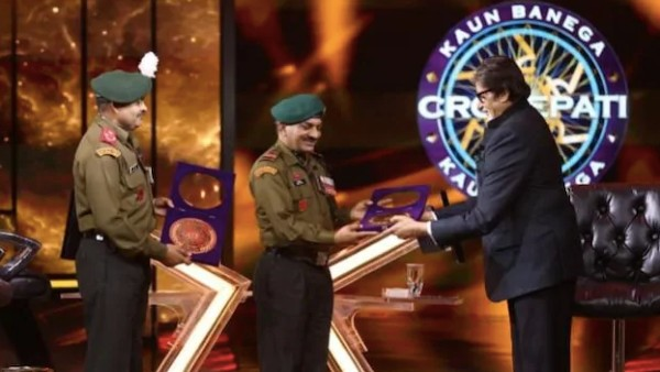 KBC 12 Grand Finale Highlights: Amitabh Bachchan Honours Param Vir Chakra Awardees Yogendra Singh Yadav And Sanjay Singh
