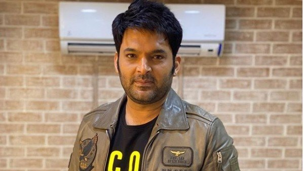 Kapil Sharma Hints About Good News In His Latest Tweet; Fans Wonder If He's Going To Announce Second Baby
