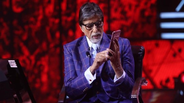 Kaun Banega Crorepati 12: Here's What Amitabh Bachchan Did When The Expert's Voice Got Muted While Answering!