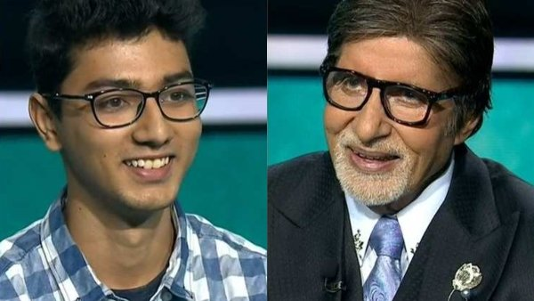 Kaun Banega Crorepati 12: Mangalam Kumar Wins Rs 50 Lakhs After His Father Fails To Make It To The Hot Seat!
