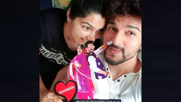 Manish Raisinghan On His Life After Marrying Sangeita Chauhaan: I Feel It Is A Live-In Relationship