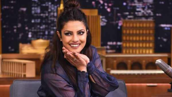 Priyanka Chopra Defies COVID-19 Rules In The UK; Clarifies 'Paperwork Legally Permitting Her To Be There'