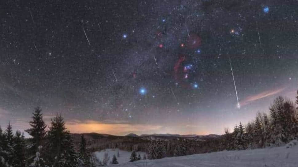 Quadrantids meteor shower 2021: When, where, how to watch spectacular sky display in India