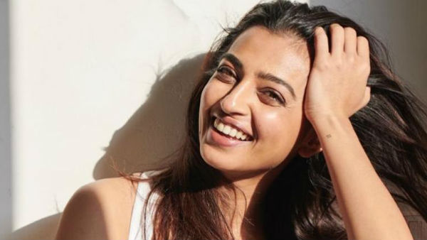 Radhika Apte Continues To Rule On The Throne As Queen Of OTT, Gets Crowned With The Title As Per Recent Report