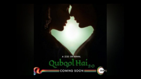 Surbhi Jyoti Shares Qubool Hai 2.0 Poster; Fans Excited To Watch Her & Karan Singh Grover As Asad & Zoya Again
