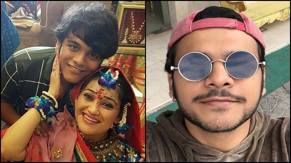 TMKOC: Bhavya Gandhi Reveals His On-Screen Mother Disha Vakani's First Reaction After Seeing Him With Beard