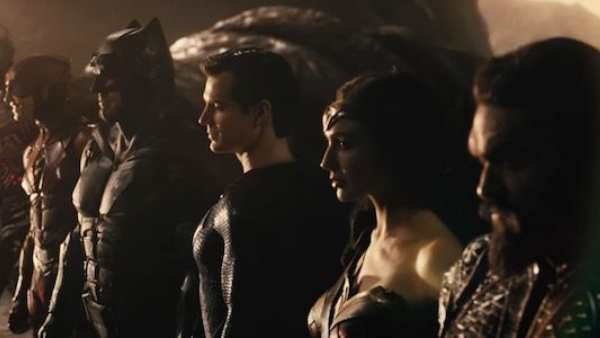Justice League Snyder Cut To Release On March 18