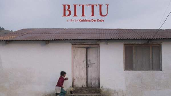 Bittu Makes It To Top 10 For Oscars Short Film Category