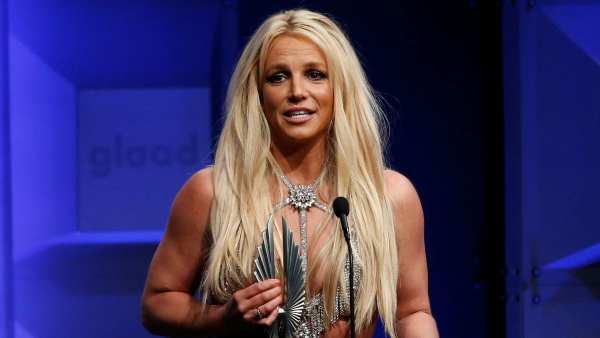 Britney Spears' Conservatorship Heads Back To Court