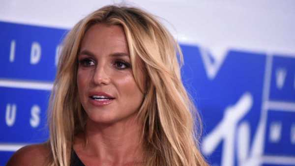 Britney' Father Loses Sole Control Of Singer's Investments