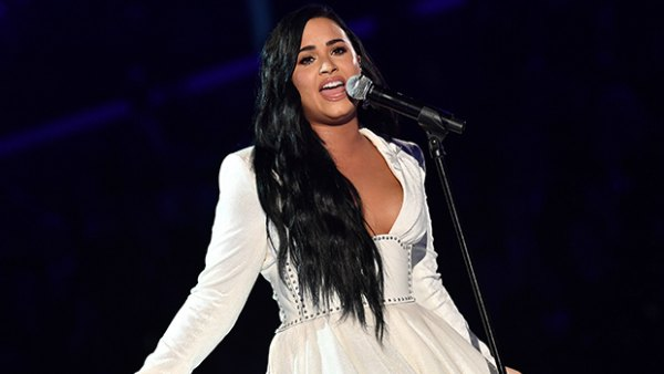 Demi Lovato Recounts Effects Of 2018 Drug Overdose In Docuseries: Three Strokes, Heart Attack & Brain Damage