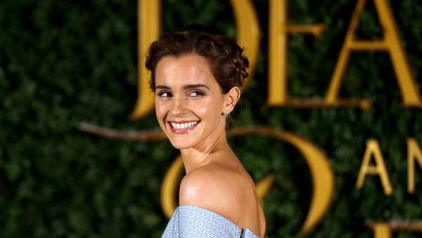 Emma Watson's Fans Get Emotional Over Fake Retirement Report