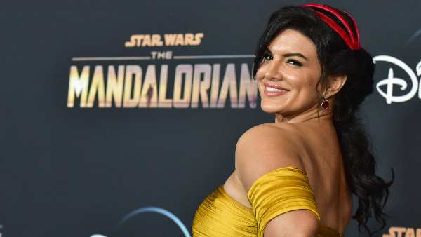 Gina Carano After Getting Fired From The Mandalorian, Announces New Film With Ben Sharpio