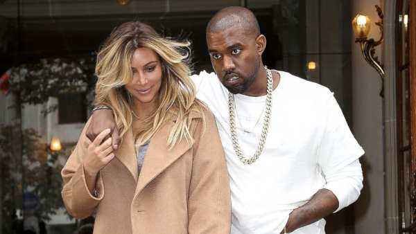 Kim Kardashian Files For Divorce From Kanye West; Former Is Seeking Joint Custody Of Their Four Kids