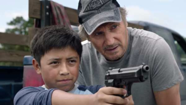 Liam Neeson's The Marksman To Release In 4 Languages