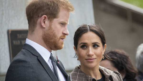 Meghan-Harry Will Not Be Returning As Working Royals