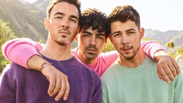 Nick Jonas Relaunches His Solo Career With Spaceman; Jonas Brothers Reunion Comes To An End Again