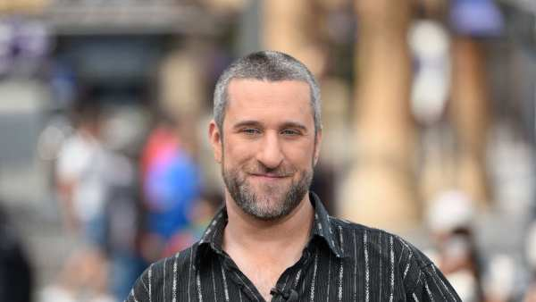 Saved By The Bell Star Dustin Diamond Passes Away At 44